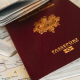 Important travel documents necessary for airline travel